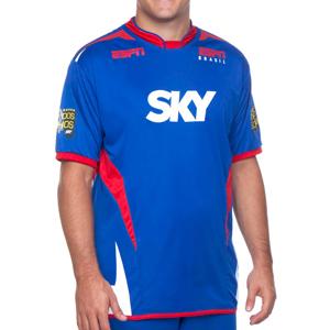 Camisa esportiva personalizada c5a8d7f20c8a6