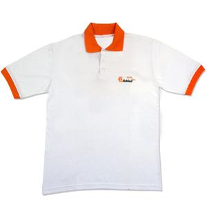 Camisa gola pólo personalizada com braçadeira 82289e5153da7