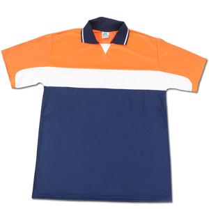 JC Confecções - Camisa gola pólo ecológica, com detalhe em V, personalizada e confeccionada em diversos tecidos, cores e com diferentes tipos de gravações.