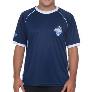 JC Confecções - Camiseta gola careca, confeccionada em diversos tecidos, cores, e diferentes tipos de gravações.