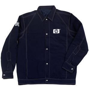 JC Confecções - Jaqueta Jeans, personalizada e confeccionada em diversos tecidos, cores, e com diferentes tipos de gravações.