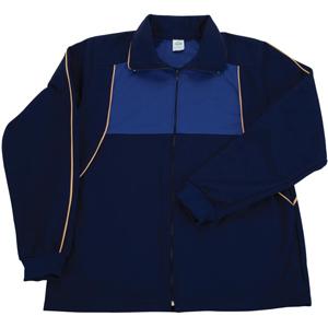 JC Confecções - Jaqueta esportiva personalizada, confeccionada em diversos tecidos, cores e com diferentes tipos de gravações.