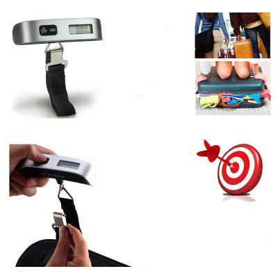Sena Brindes - Mini balança digital personalizada