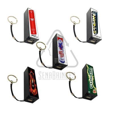 - Carregador Portátil cód:SB CPB-02 Carregador Portátil USB Personalizado / Promocional. Carregador portátil Power bank USB personalizado. Carregador ch...