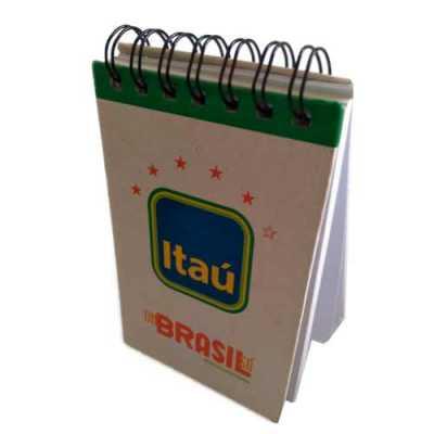 incentive-ideia - Bloco Anotações personalizado