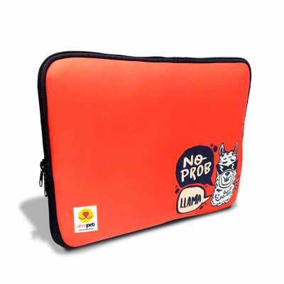 Capa de Notebook - Ato Produtos Promocionais