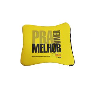 Ato Produtos Promocionais - Capa para notebook confeccionado em espuma.