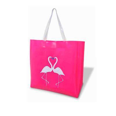 Bolsa flamingo - Ato Produtos