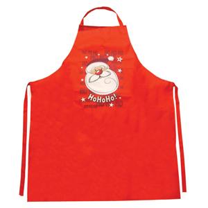 brinde-natalino - Avental natalino personalizado