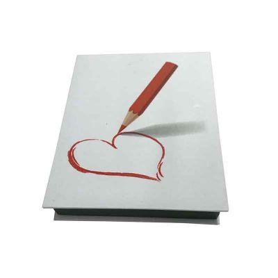 Encaixe - Kit caderneta pequeno