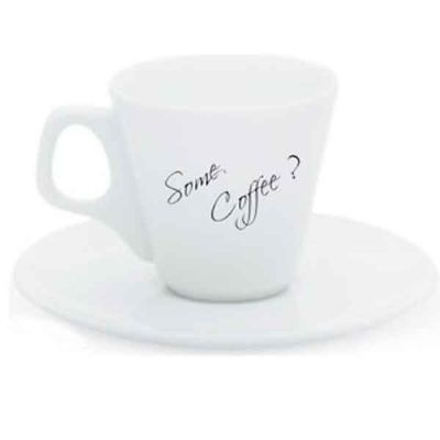 Xícara Espresso Curto