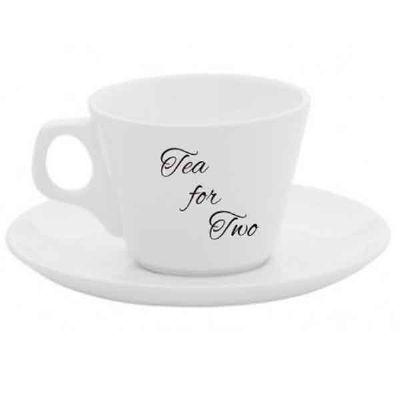 Xícara para chá