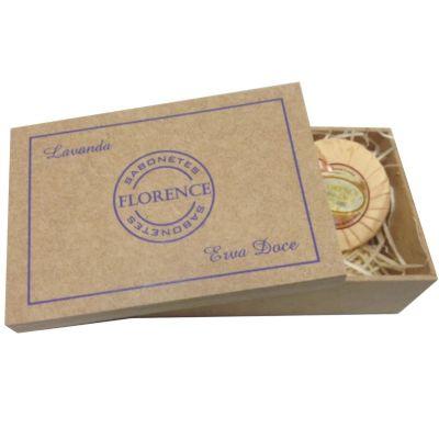 print-maker - Kit sabonetes personalizada.