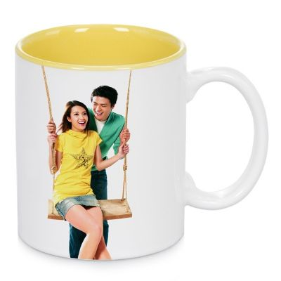 Print Maker - Caneca de porcelana, 300 ml.