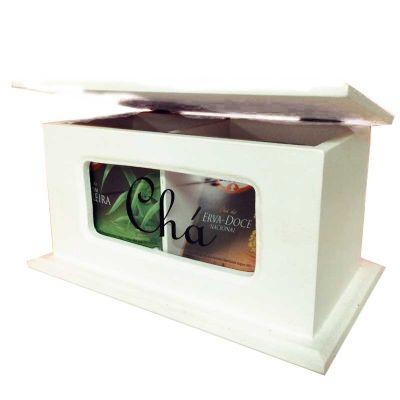 print-maker - Kit chá com 22 sachês personalizados.