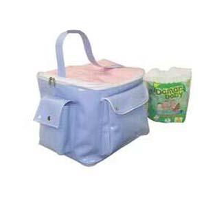 Bolsa Maternidade Personalizada. - CZK brindes