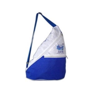 CZK brindes - Bolsa mochila personalizada.