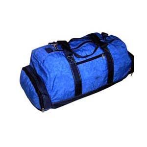 Bolsa personalizada para viagem.