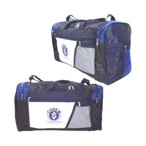 czk-confeccoes - Bolsa de Viagem Personalizada.