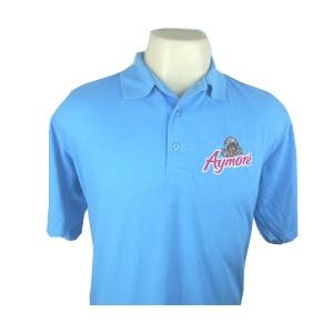 CZK Confec��es - Camiseta P�lo Masculina Personalizada.