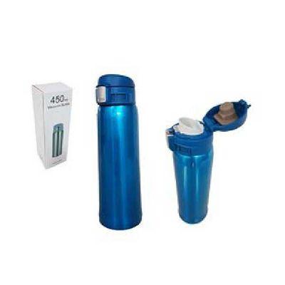 CZK brindes - Squeeze de plástico com borrifador
