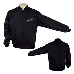 Jaqueta Personalizada em Gabardini.