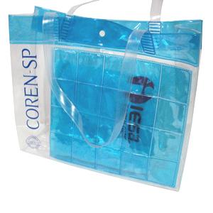 czk-confeccoes - Sacola personalizada de praia.