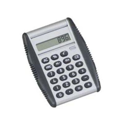Calculadora Click ou Robô personalizada