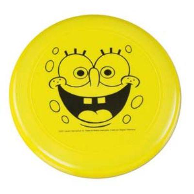 Frisbee Plástico 23 cm.