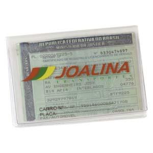 Porta documento com impressão personalizada,ideal como brinde promocional - Pulcor