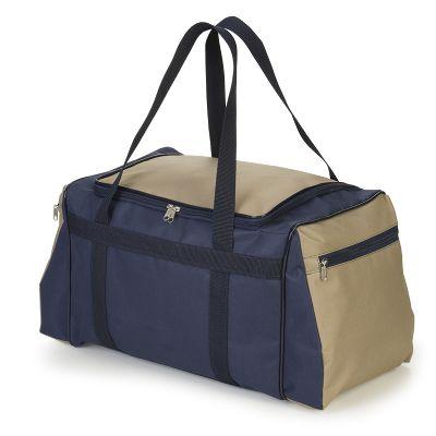 Embalagem - Bolsa de viagem de m�o.