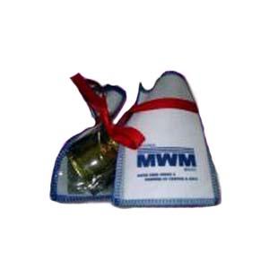 embalagem - Embalagem personalizada em PVC, na frente e TNT nas costas. Pode-se alterar cor, material e tamanho.