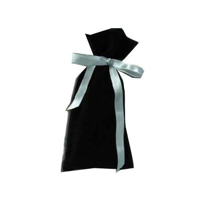 Embalagem - Embalagem personalizada em Veludo com fita. Pode-se alterar cor, material e tamanho.