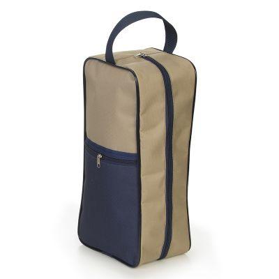 embalagem - Porta Tênis com bolso externo.