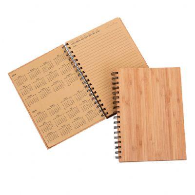 Marca Laser - Caderno/ Agenda personalizada.