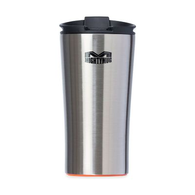 marca-laser - Caneca Mighty Mug solo inox
