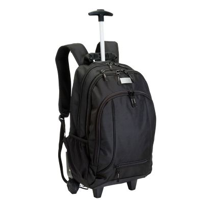 Mochila executiva trolley