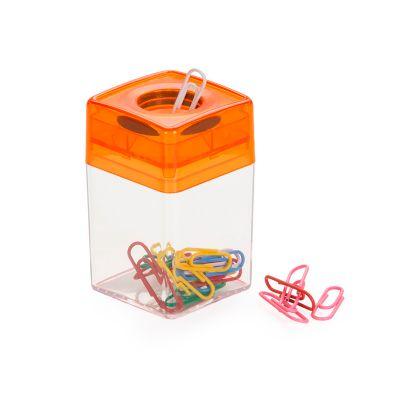 marca-laser - Porta clips magnético