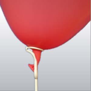 universo-dos-baloes - Vareta para balões