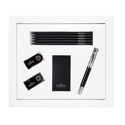 Faber-Castell - Kit premier personalizado.