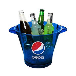 skill-brindes-promocionais - Balde de gelo com capacidade para 5 litros