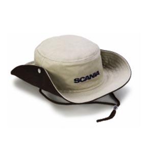 Skill Brindes Promocionais - Chapéu tipo australiano em brim