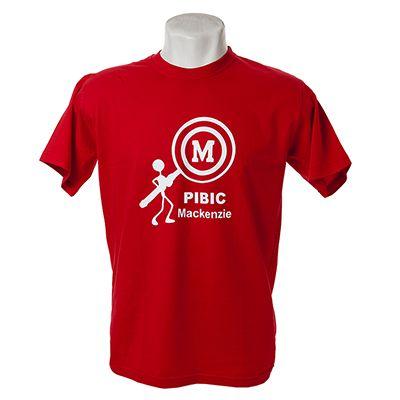 Skill Brindes Promocionais - Camiseta personalizada