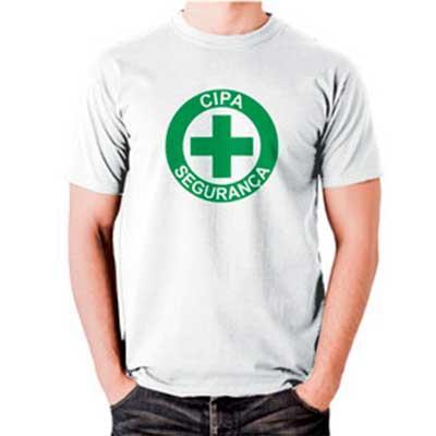 Camiseta Cipa Sipat personalizada
