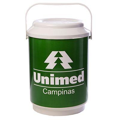 skill-brindes-promocionais - Cooler Premium com capacidade para 24 latas