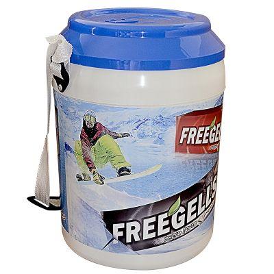 Cooler Promo com capacidade para 16 latas