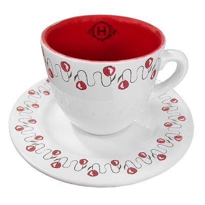 Mãos & Arte - Xícara de chá standard.