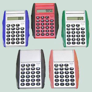 Madson Brindes - Calculadoras personalizada em diversos modelos e aplicações.