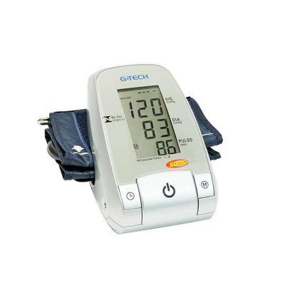 Monitor de pressão arterial digital, com memória para acompanhamento periódico. Tome conta da sua...