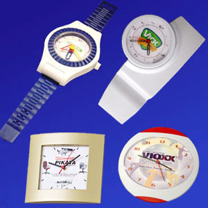 Relógio parede, personalizado em diversos modelos e cores. - Madson Brindes